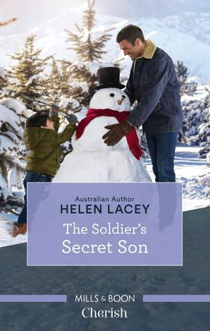 The Soldier's Secret Son