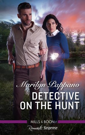 Detective On The Hunt