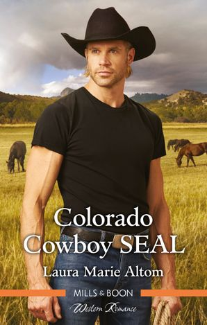 Colorado Cowboy SEAL