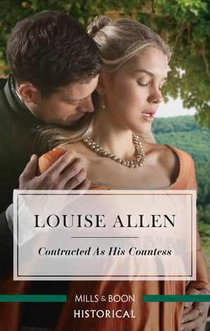 Contracted as His Countess