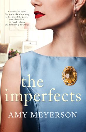 Cover image - The Imperfects