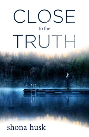 Cover image - Close to the Truth