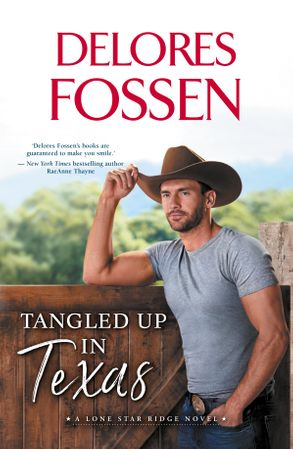 Cover image - Tangled Up In Texas