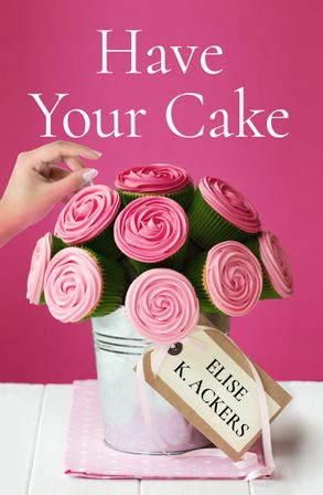 Cover image - Have Your Cake