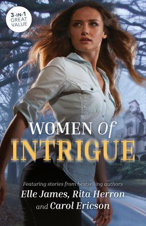 Women Of Intrigue/Blown Away/Look-Alike/Obsess