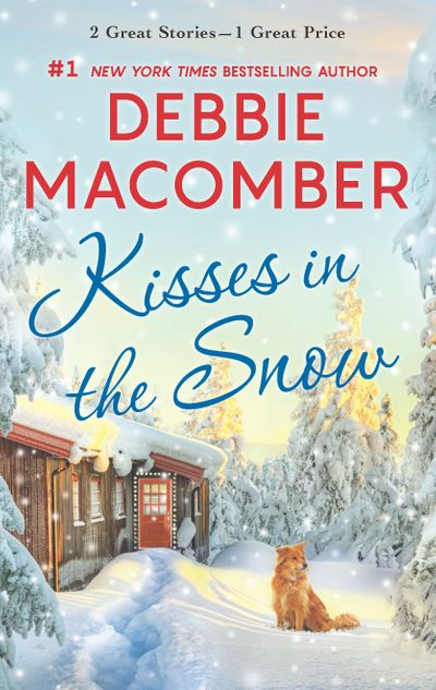 Kisses In The Snow/The Christmas Basket/Silver Bells