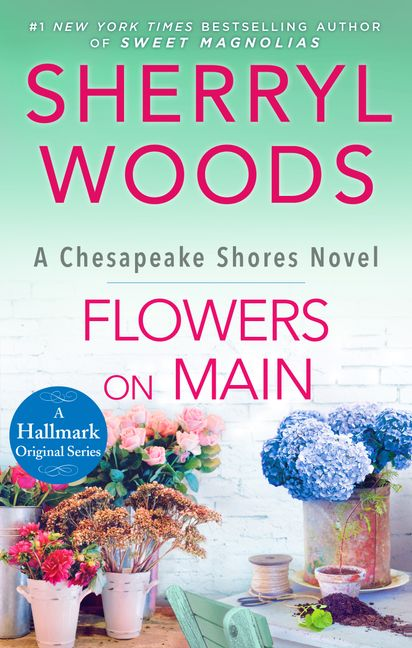 Flowers On Main :HarperCollins Australia