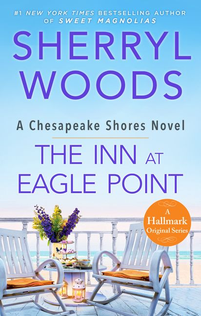 The Inn At Eagle Point :HarperCollins Australia