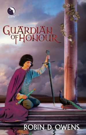 Guardian Of Honour