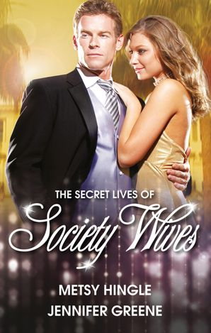 The Secret Lives Of Society Wives Box Set Books 1 2