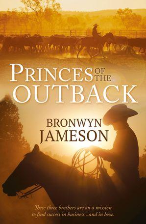 Princes Of The Outback - 3 Book Box Set