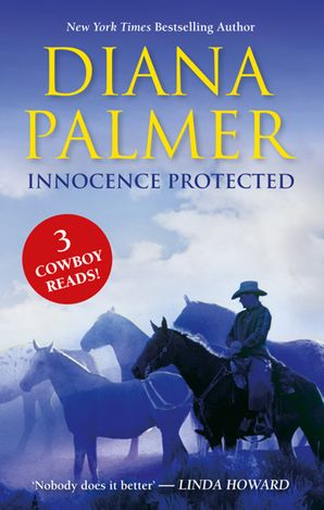 Innocence Protected - 3 Book Box Set