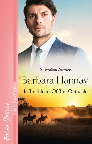 In The Heart Of The Outback...