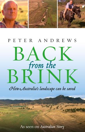 Cover image - Back from the Brink