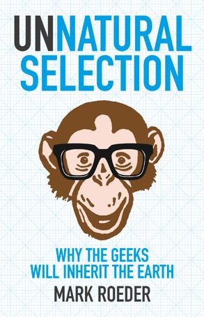 Cover image - Unnatural Selection