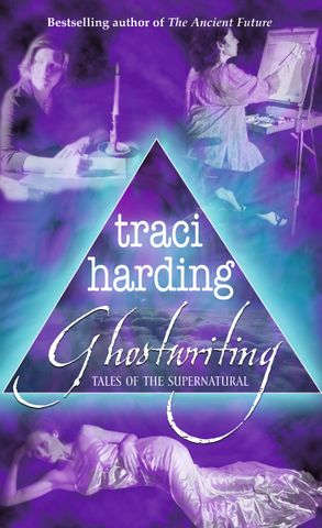 Cover image - Ghostwriting