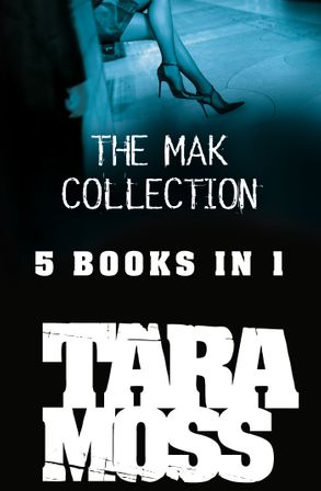 Cover image - The Mak Collection