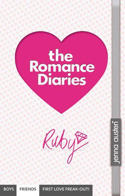 Romance Diaries - Ruby
