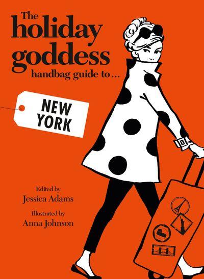 The Holiday Goddess Handbag Guide to New York