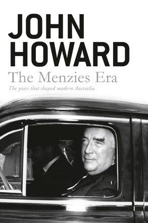Cover image - The Menzies Era