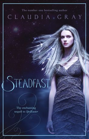 Cover image - Steadfast