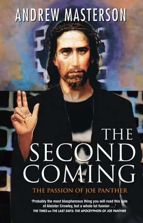 Cover image - The Second Coming