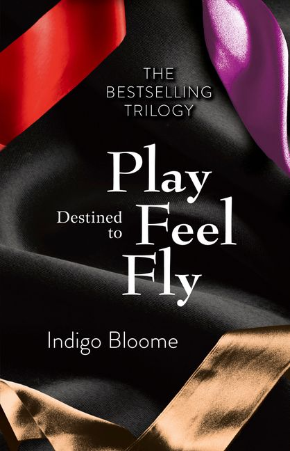 To feel indigo bloome ebook destined