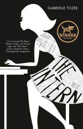 Cover image - The Intern (The Intern, Book 1)