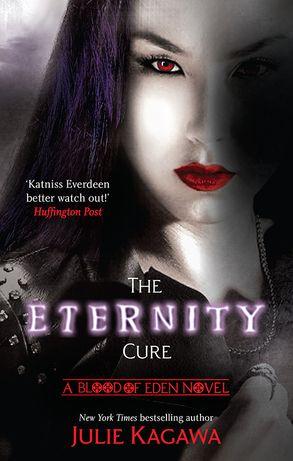 the eternity cure kagawa julie