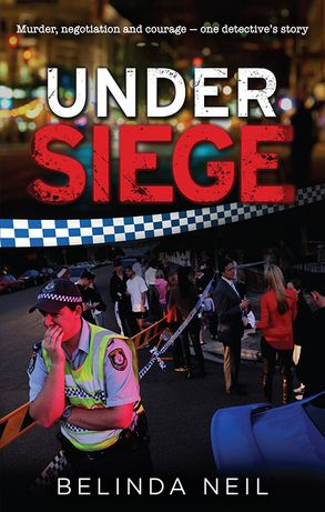 Cover image - UNDER SIEGE