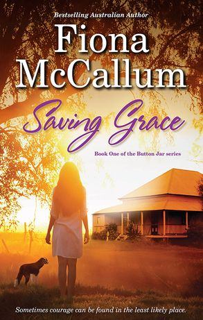 Cover image - SAVING GRACE
