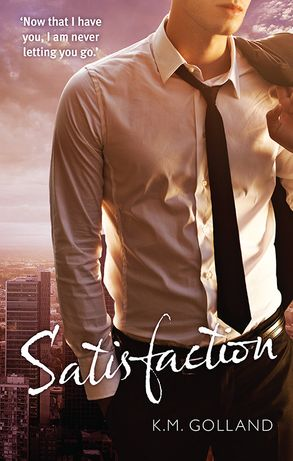 Cover image - SATISFACTION