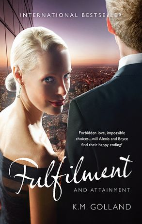 Cover image - FULFILMENT AND ATTAINMENT
