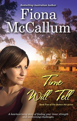 Cover image - Time Will Tell