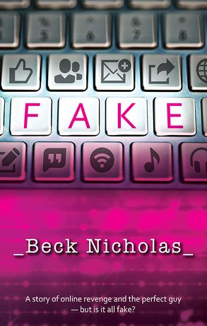 Cover image - FAKE