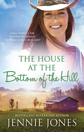 Cover image - THE HOUSE AT THE BOTTOM OF THE HILL