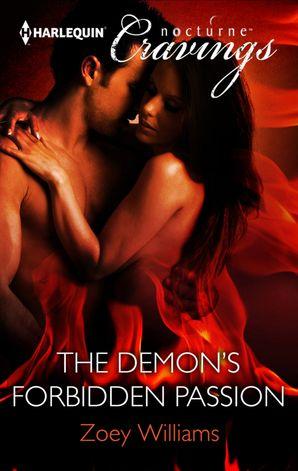 The Demon's Forbidden Passion (Nocturne)