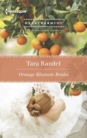 Orange Blossom Brides