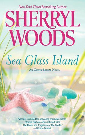 Sea Glass Island