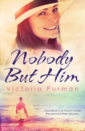 Cover image - Nobody But Him (The Boys of Summer, #1)