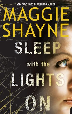 Sleep With The Lights On