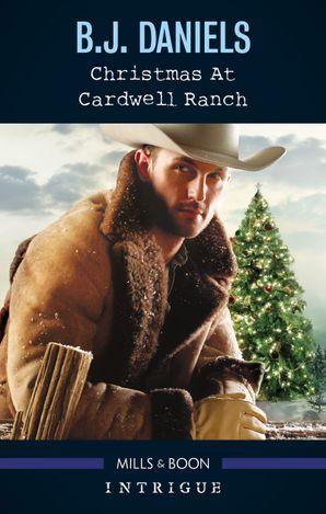 Christmas At Cardwell Ranch