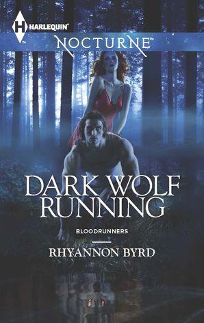 Dark Wolf Running (Nocturne)