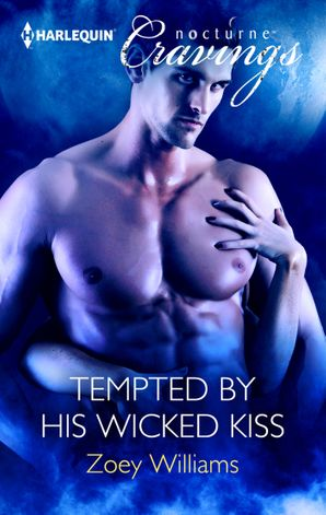 Tempted By His Wicked Kiss (Nocturne)