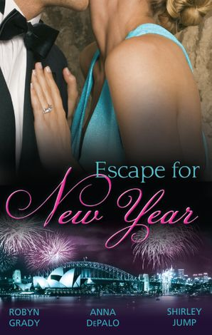 Escape For New Year - 3 Book Box Set