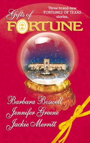 Gifts Of Fortune/The Holiday Heir/The Christmas House/Maggie's M