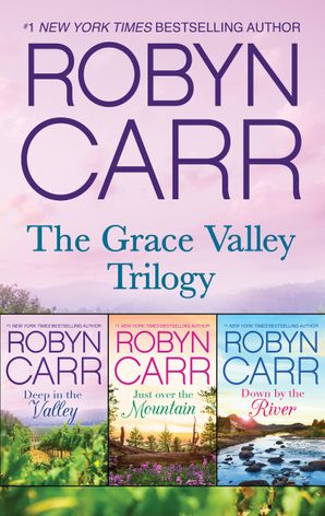 Grace Valley Series Bundle - 3 Book Box Set