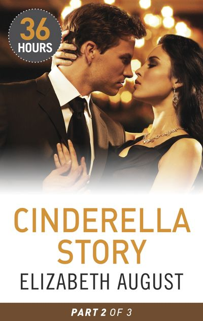 Cinderella Story Part Two