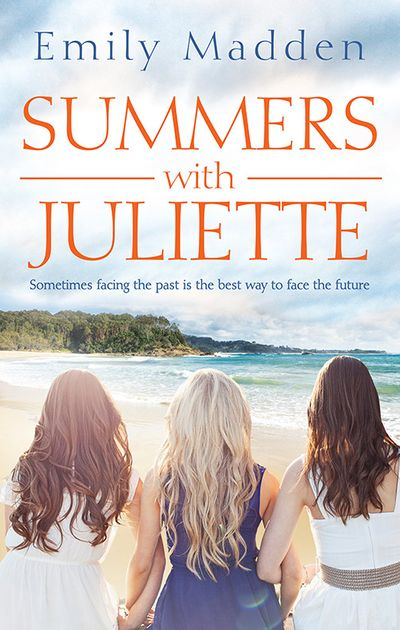 SUMMERS WITH JULIETTE