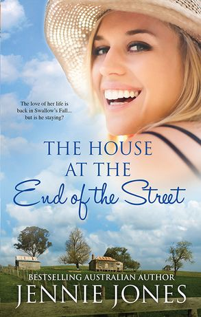 Cover image - THE HOUSE AT THE END OF THE STREET